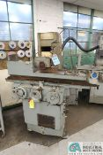"""6"""" X 18"""" BROWN & SHARPE 618 MICROMASTER SURFACE GRINDER - Loading fee due"""