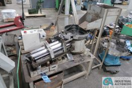 "16"" VIBRATORY BOWL FEEDER - Loading fee due the ""ERRA"" Pedowitz Machinery Movers $50.00"
