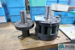 FORGE PRESS SPRING HEAD