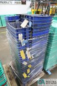 """19"""" X 12"""" X 6"""" COMPOSITE TOTES - Loading fee due the """"ERRA"""" Pedowitz Machinery Movers"""