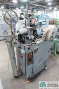 """TRAUB MODEL A25 LATHE, SPINDLE SPEED 550 - 3400 RPM - Loading fee due the """"ERRA"""" Pedowitz Machinery"""