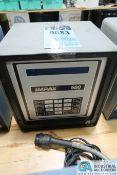 IMPAX 500 PROCESS CONTROL MONITOR