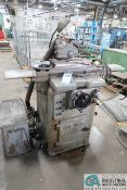 """6"""" X 18"""" ALB. TRIPIT SURFACE GRINDER - Loading fee due the """"ERRA"""" Pedowitz Machinery Movers"""