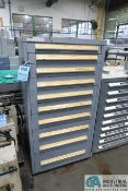 """10-DRAWER VIDMAR CABINET - Loading fee due the """"ERRA"""" Pedowitz Machinery Movers $50.00, pricing"""