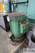 "18"" DIA. X 20"" DEEP NEW HOLLAND SPIN TYPE PARTS DRYER - Loading fee due the ""ERRA"""