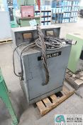 "NORLING MODEL 3000H INDUCTION HEATER - Loading fee due the ""ERRA"" Pedowitz Machinery Movers $25.00"