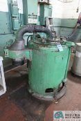 "28"" DIA. X 18"" DEEP BARRETT SPIN TYPE PARTS DRYER WITH BASKET - Loading fee due the ""ERRA"""