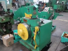 RMG MODEL 34-0260-1 WIRE DRAWER; S/N 204802