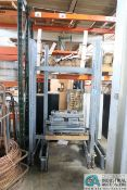 """SECTION 24"""" ARM CANTILEVER RACK"""