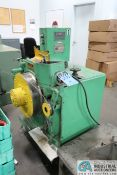 RMG MODEL 34-0260-01 WIRE DRAWER; S/N 204803