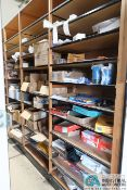 (LOT) CONTENTS STORAGE SYSTEM - OFFICE SUPPLIES ** NOTHING AFFIXED **