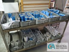 PORTABLE CART WITH CAPACITORS