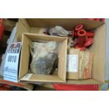 (LOT) MILWAUKEE ELECTRIC TOOL PARTS