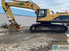 """CATERPILLAR 350L TRACK EXCAVATOR, 19,290 HRS. S/N 3ML00202, 6 CYLINDER DIESEL ENGINE, WITH 70"""" TOOTH"""
