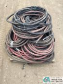 MISC. AIR HOSE