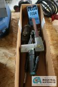 "MISC. PNEUMATIC TOOLS INCLUDING (2) DRILLS, DIE GRINDER & 1"" BELT SANDER"