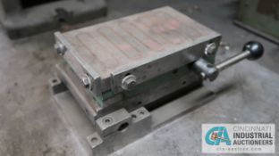 """6"""" X 4"""" MAGNETIC SINE PLATE"""