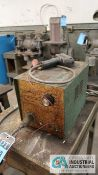 ROCKLWIZER MODEL 380 ELECTRONIC CARBIDE METAL IMPREGNATOR