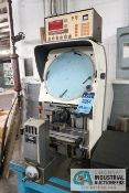 """14"""" GAGE MASTER SERIES 20 OPTICAL COMPARATOR"""