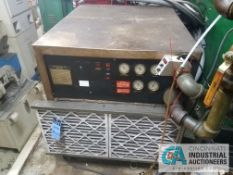 **LEROI MODEL LR400 AIR DRYER; S/N 0328A-2-9208-03 **LOCATED OFFSITE** SUBJECT TO HIGH BID