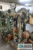 YOUNG WIRE STITCHER; S/N V905S2