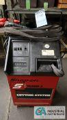 SNAP-ON MODEL YA2001-A PLASMA CUTTING SYSTEM