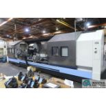 DOOSAN PUMA 700XLY CNC TURNING CENTER WITH MILLING AND Y-AXIS; S/N ML0170-000060,