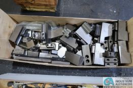 CRATE MISCELLANEOUS CHUCK JAWS