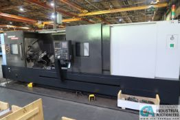 DOOSAN PUMA MODEL 3100UL CNC TURNING CENTER; S/N ML0122-000071, DOOSAN i-SERIES CONTROL, 12""