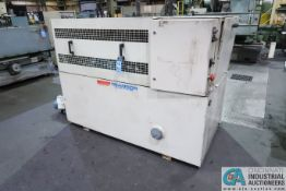 TRANSOR MODEL 12290-1000A FILTER SYSTEM; S/N 40541-20080305, 440 VOLTS, 3-PHASE, 5 KW