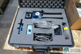 HAMER LASER MODEL L700 SPINDLE LASER ALIGNMENT KIT