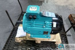 20 HP BROOK CROMPTON NEW ELECTRIC MOTOR - for Kingston Lathes
