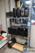 APC AND CYBER POWER MISCELLANEOUS BATTERY BACKUPS