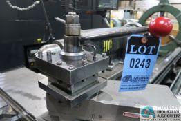 DORIAN MODEL HDSIT-70 TOOL POST HOLDER