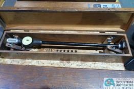 "3"" - 8"" STANDARD GAGE CO. NO. 5 DIAL BORE GAGE"