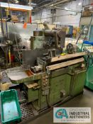 KENT-OWENS NO. 2-20 HORIZONTAL MILL; S/N 2-20-1733 **NO FIXTURES INCLUDED - MACHINE ONLY**
