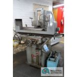 """6"""" X 18"""" COVEL SURFACE GRINDER; S/N 10H-544, MAGNA-LOCK CORP ELECTROMAGNETIC CHUCK"""