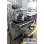 SUNNEN MBB-1600-M6 PRECISION HONING MACHINE; S/N 40099