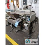 AUTOMATIC BAGGER MACHINE WITH CONTROL