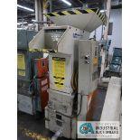 "10 HP BATTENFIELD GLOUSTER MODEL 1012BP GRANULATOR, 10"" X 12"" OPENING; S/N 24896-01"