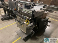 AUTOMATED PACKAGING SYSTEMS MODEL AUTOBAG 850S AUTOMATIC POLY BAGGING MACHINE; S/N AP00062656,