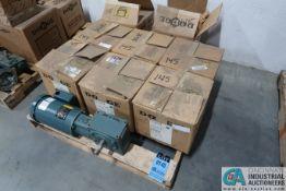 DODGE TIGEAR-2 NEW GEAR REDUCERS