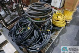 SKID MISCELLANEOUS WIRE