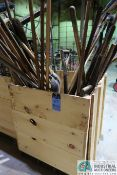 CRATE LONG HANDLE TOOLS