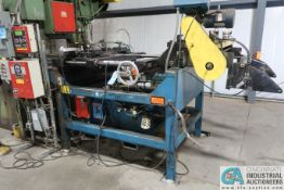 """**32"""" PRE SERVO FEEDER **SUBJECT TO OVERALL BID AT LOT 367**"""
