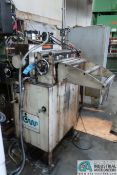 """**18"""" CWP MODEL SMX18 SERVO FEEDER; S/N 061776B **SUBJECT TO OVERALL BID AT LOT 286**"""