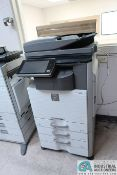 SHARP MODEL MX-M365 COPIER