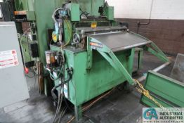 """**30"""" CWP MODEL MPJO54486 SERVO FEEDER; S/N C34117 **SUBJECT TO OVERALL BID AT LOT 280**"""