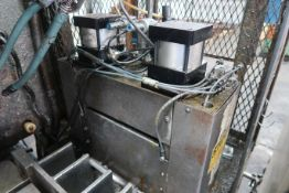 """**12"""" WIDE CWP MODEL XSE-12 SERVO MAX FEEDER; S/N 25663 **SUBJECT TO OVERALL BID AT LOT 223**"""