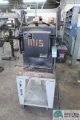 KNIGHT MODEL KMTG18 ELECTRIC FURNACE; S/N 434326, MAX TEMPERATURE: 2,000 DEGREE FAHRENHEIT